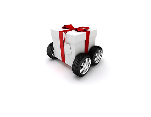 Christmas gifts for a motor enthusiast