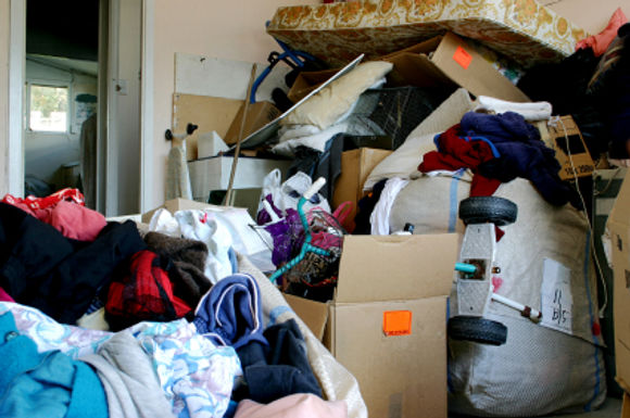 Make money by clearing out unwanted possessions