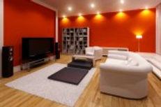 Brighten up your sitting room