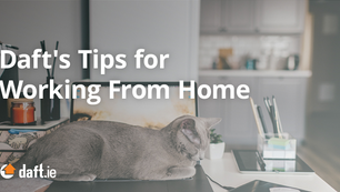 12 Ideas to Help While You Work From Home