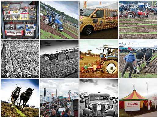 All you need to know about the Ploughing 2015