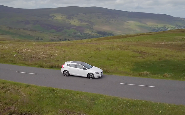 Volvo V40 Car Review