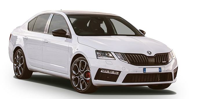 Skoda Octavia RS Car Review