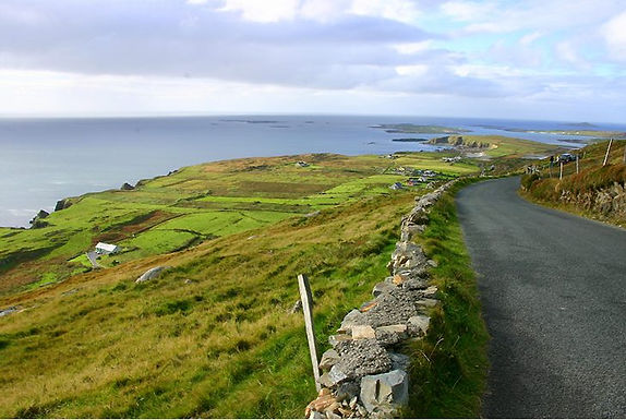 Discovering Ireland by Car
