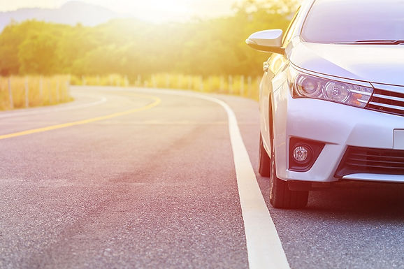 30% of all new cars on Irish roads are now automatics