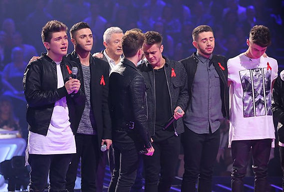Your latest fix of X-Factor news!