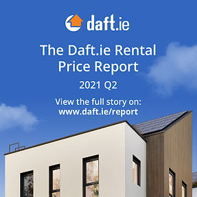 Rental Price Report Q2 2021