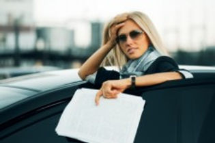 Get your paperwork in order for your car