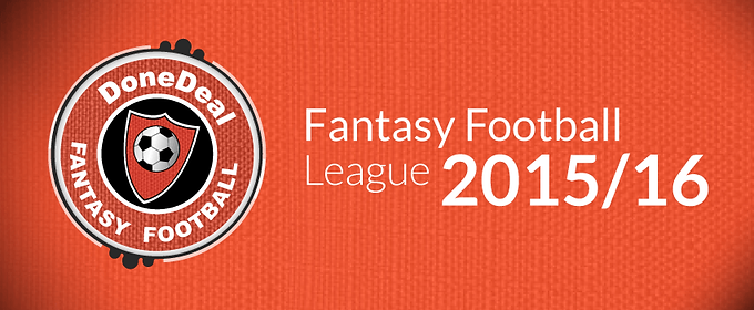 DoneDeal Fantasy Football 2015/16