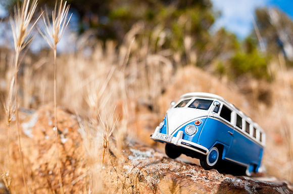 Top 10 Campervans to consider for a driving holiday this summer