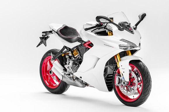 10 coolest motorbikes on the market right now