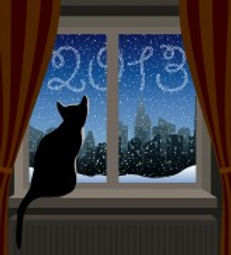 Happy New Year from PetAware – Review of 2012
