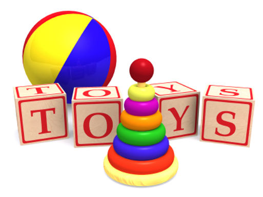 That perfect toy is no more than a click away