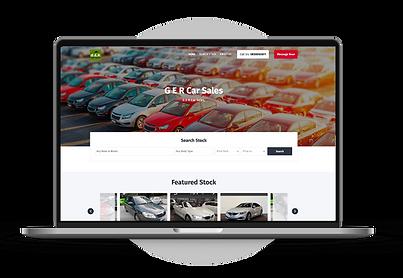 Dealer Websites-G E R Car Sales-min.png