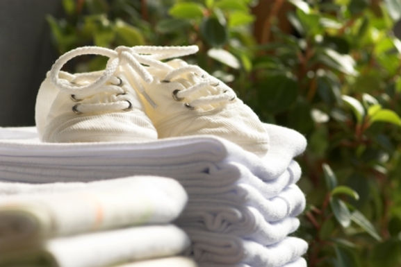 Sell baby clothes in bulk to fund your next spend