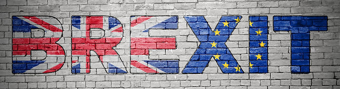 Jim Power on Brexit & how it affects us