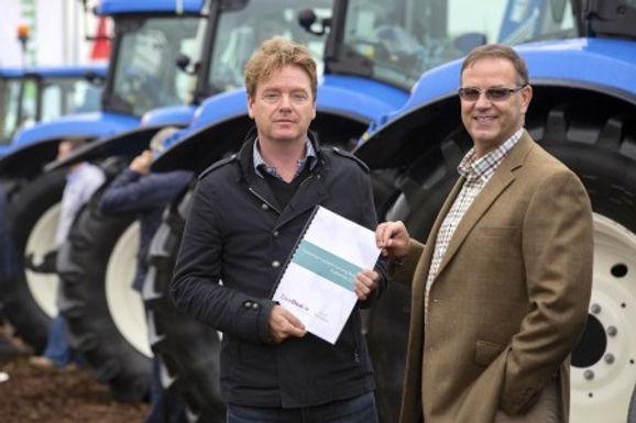 Shining a light on real farming Ireland