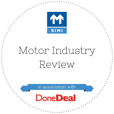 Motor Industry Review – Q1 2015
