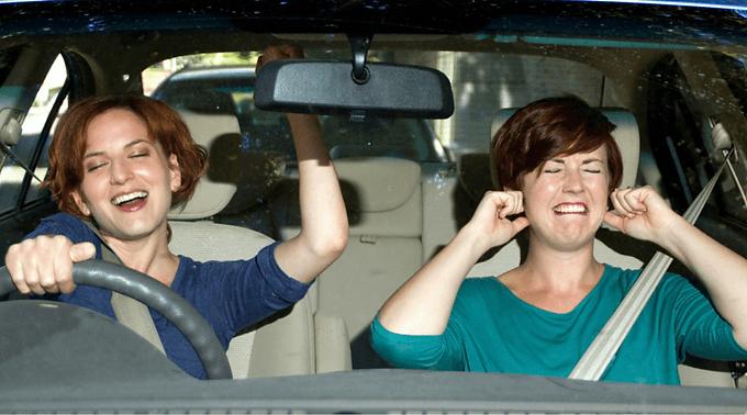 Irish Driving Habits Revealed!