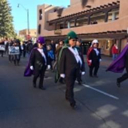 2017 Santa Fe Sanctity of Life March