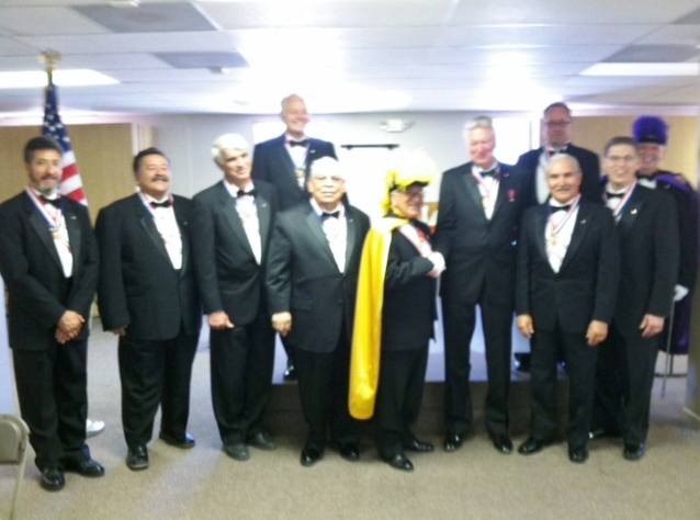 Fourth Degree 2013
