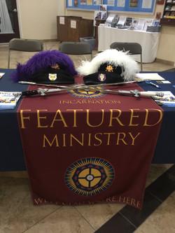 2018 Church Recruitment Drive