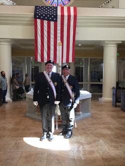 Veterans Day Mass 2019