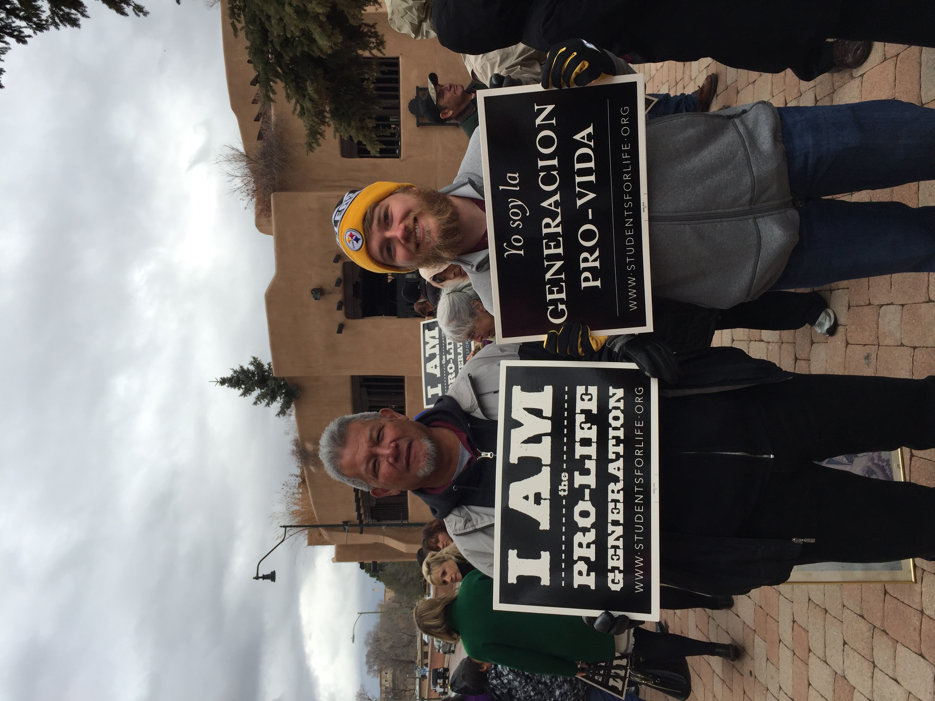 2016 Sanctity of Life Santa Fe