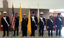 4th Degree Exemplification