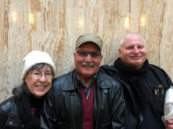 2019 Sanctity of Life March Santa Fe