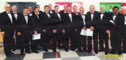 Charter Group Assembly 3309