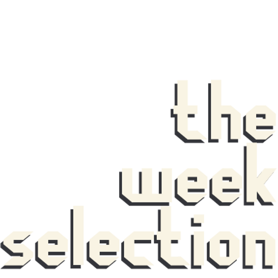 Bizzarre The Week Selection