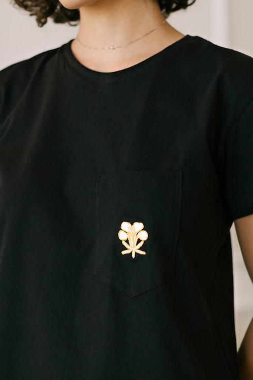 Camiseta Calla Luz