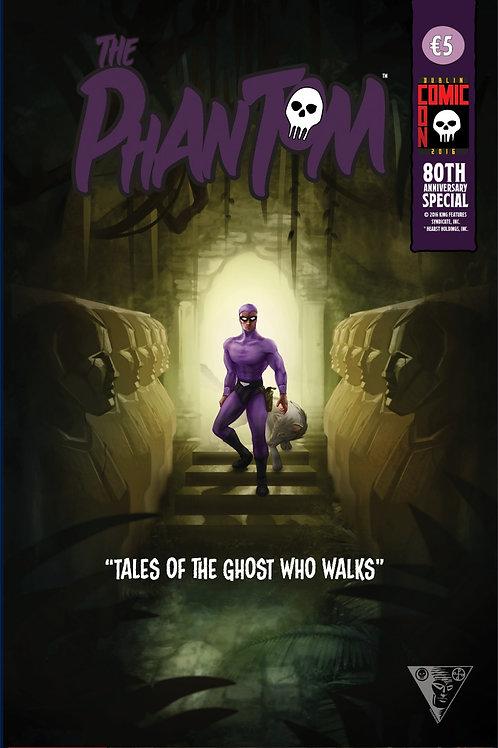 Phantom : 80th Anniversary Special