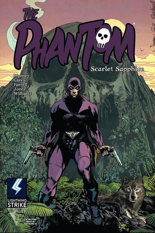 Phantom : Scarlet Sapphire