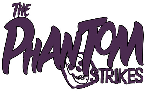 The Phantom Strikes: Issue 4