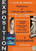 Expo Gigondas juin 2014.jpg
