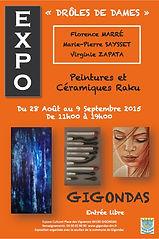 Expo Gigondas sept 2015.jpg