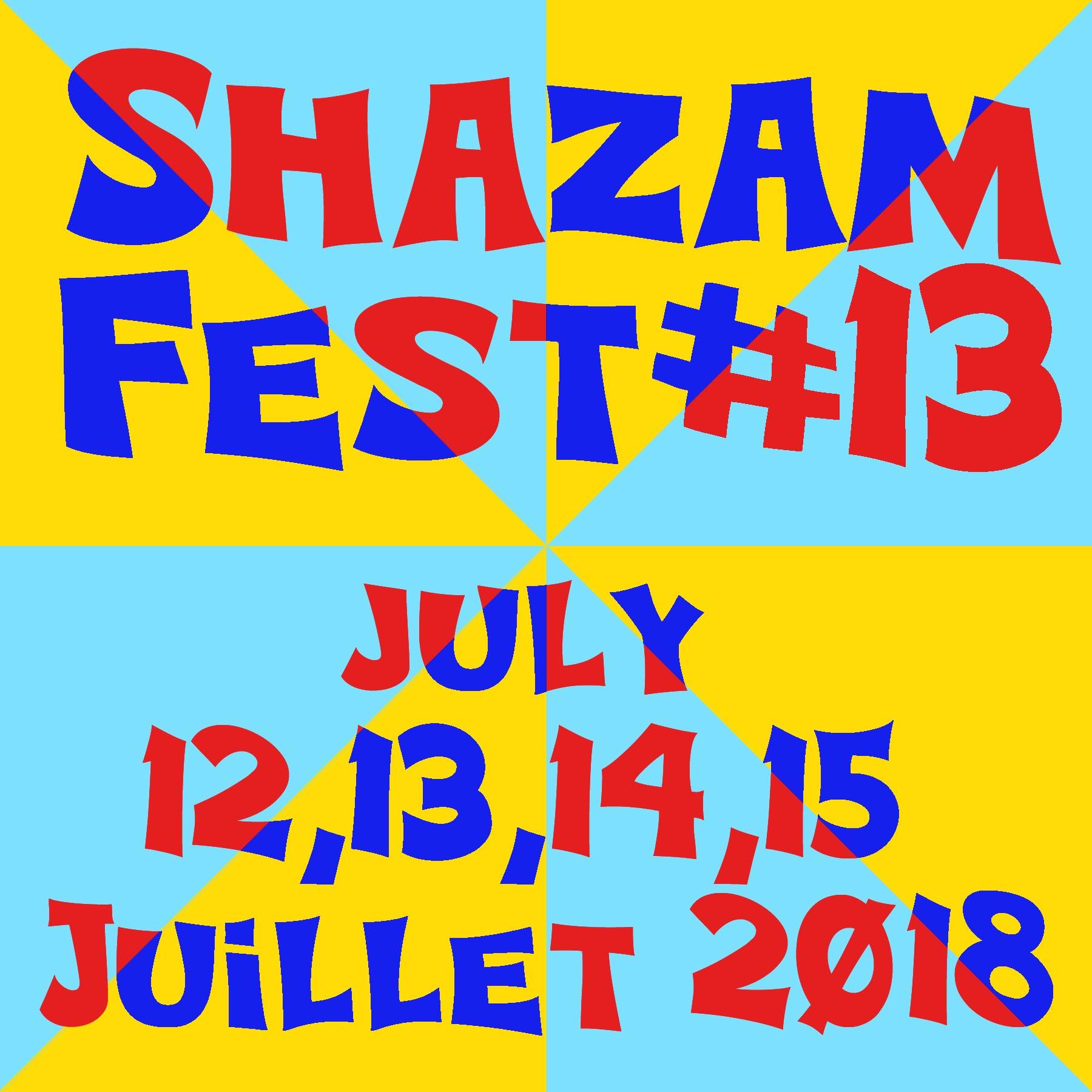 grande rencontre festival montreal