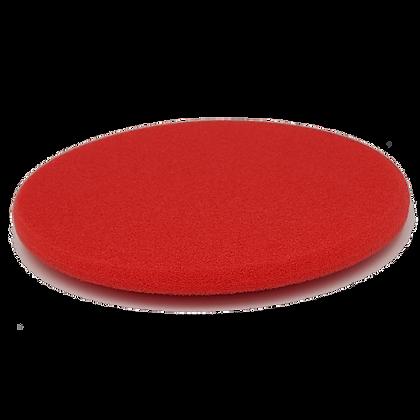 P1 Polish Pad Red Heavy Cut 150/12/27 Rotary