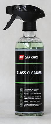 P1 Glass cleaner