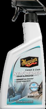 Carpet & Cloth Re-Fresher Odor Eliminator Spray
