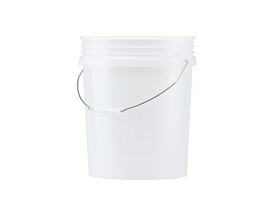 Grit Guard Wash Bucket - 19L