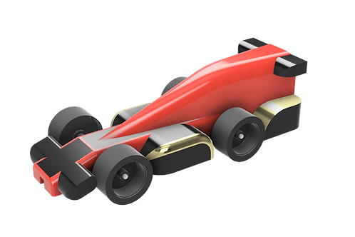 Development Class Car Kit