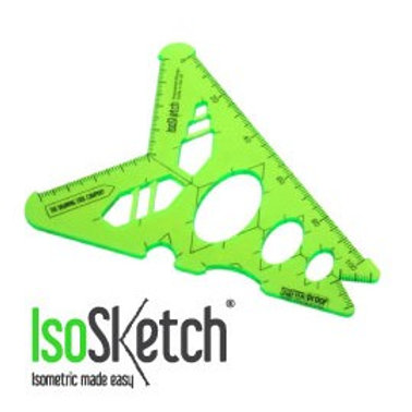 IsoSketch