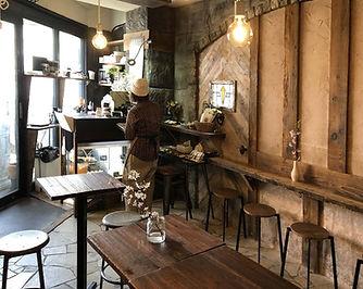 カンノンコーヒー本山店