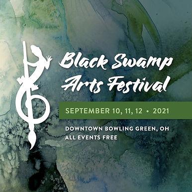 Black Swamp Arts Festival - Bowling Green, OH