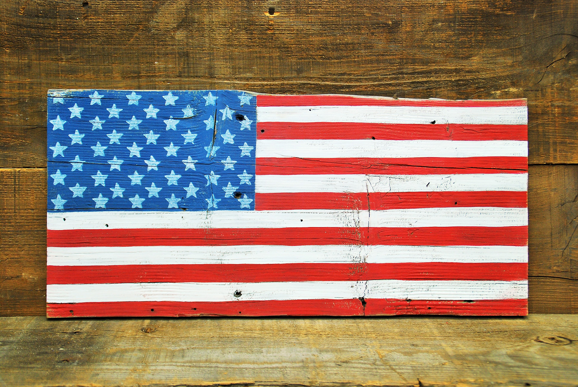 American Flag #66
