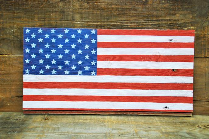 American Flag #72