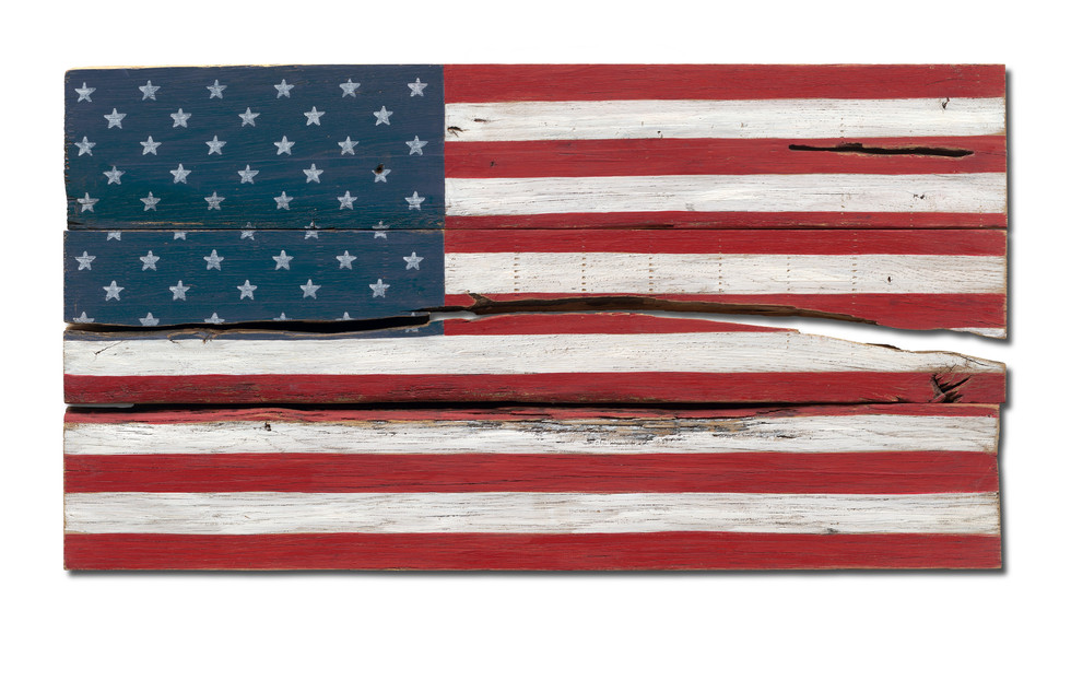 American Flag #105